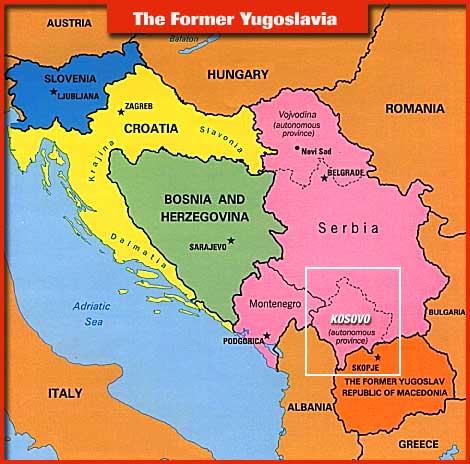 kosovo es torna independent