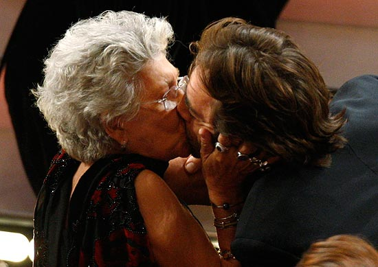 Javier Bardem consigue el Oscar en la piel de un asesino psicópata