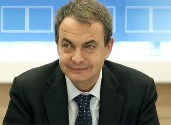 Zapatero recupera per segona vegada consecutiva el seu mandat